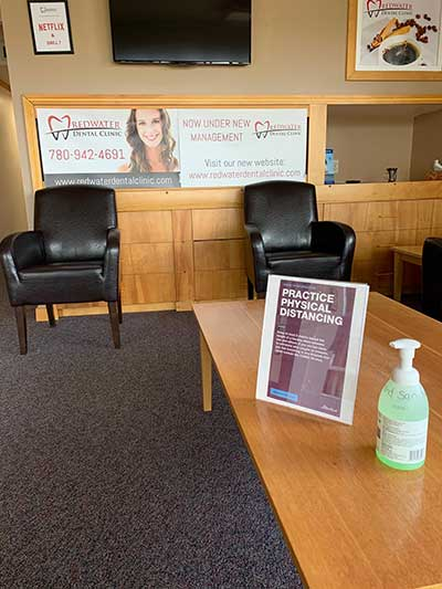 Redwater Dental Clinic